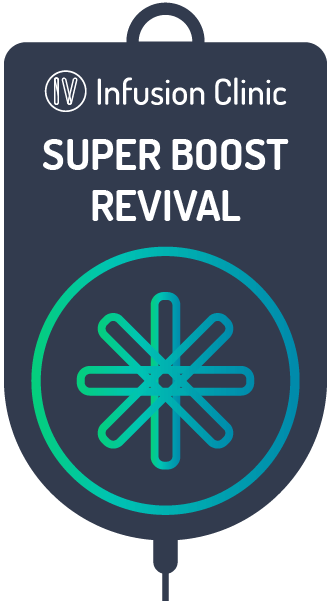 Super Boost Revival