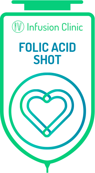 Folic Acid Shot