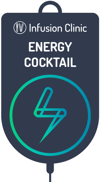 Energy Cocktail