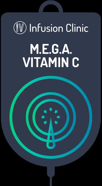 M.E.G.A. Vitamin C Infusion