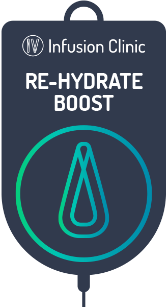 Re-Hydrate Boost